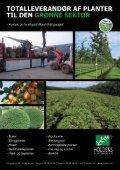 Katalog 2009 - Have & Landskab 2011 - Page 3