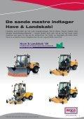 Katalog 2009 - Have & Landskab 2011 - Page 5