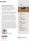 CHbraunvieh 01-2013 [7.28 MB] - Schweizer Braunviehzuchtverband - Seite 3