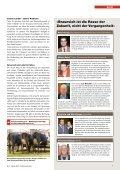 CHbraunvieh 01-2013 [7.28 MB] - Schweizer Braunviehzuchtverband - Seite 7
