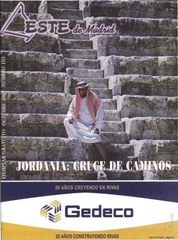 """Revista """"Este de Madrid"""" (1991-2009) - Archivo de la Ciudad ..."""