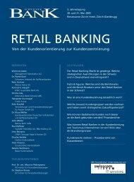 Retail Banking Summit