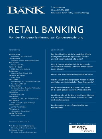 Retail Banking Summit