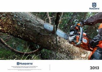 Husqvarna Deutschland GmbH, Hans-Lorenser-Straße 40 ... - Reiko