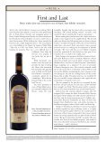 robb report article with husic vineyards - Barbour Vineyards - Page 2