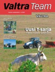 Valtra Team FI