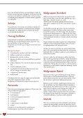 Virksomhedskatalog 2011 - Hellerup Krisecenter - Page 6