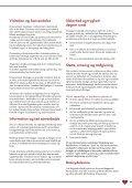 Virksomhedskatalog 2011 - Hellerup Krisecenter - Page 7