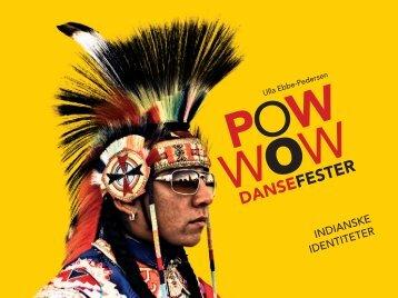 Powwow dansefester - Nationalmuseet