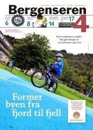 Bergenseren 4 - Bergen kommune