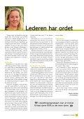 Essmat Sophie er klar for oss! - Bibliotekarforbundet - Page 3
