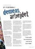 Alderdom og demens - Landsforeningen LEV - Page 7