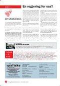 november - Fellesforbundet - Page 2