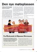november - Fellesforbundet - Page 3