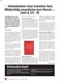 november - Fellesforbundet - Page 4