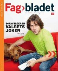 Fagbladet 2009 05 HEL