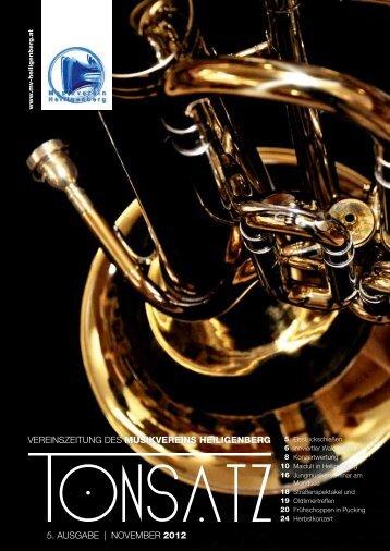 download - Musikverein Heiligenberg