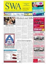 Ausgabe B, Kreuztal, Hilchenbach, Netphen (12.17 MB)
