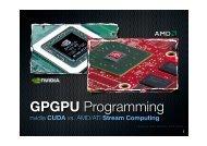 GPGPU Programming - Computer Architecture Group
