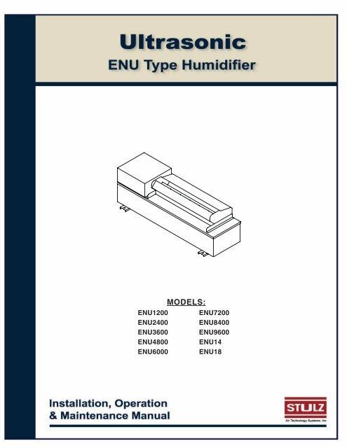 Enu Iom 12 11 07 Pmd Stulz Air Technologies Inc