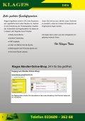 Räucheröfen + Zubehör - Klages Angelköder - Seite 2