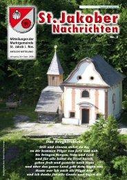 (2,45 MB) - .PDF - St. Jakob im Rosental