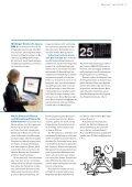 Geringere Ausgaben für 2008 beschlossen / Schichtarbeit – Leben ... - Seite 5