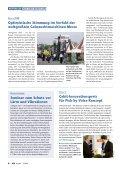 Topspeed im Hochregallager - MM Logistik - Page 6