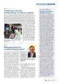 Topspeed im Hochregallager - MM Logistik - Seite 7