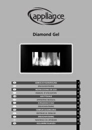 Diamond Gel - Manual - PVG