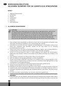Diamond Gel - Manual - PVG - Page 2