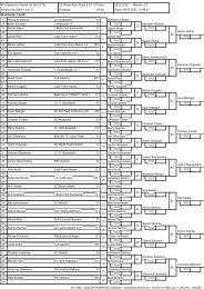 Wettkampfliste Männer u17 -60 kg - Nordrhein-Westfälischer Judo ...