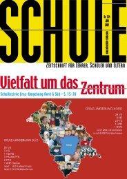 Schulbezirke Graz-Umgebung Nord & Süd – S. 15–20