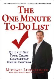 Download PDF e-book - Master Your Workday Now!
