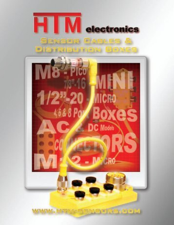 Download PDF - HTM Sensors