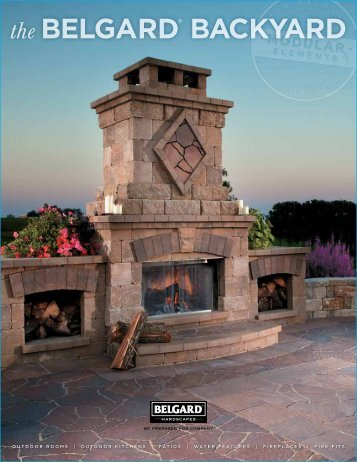 Download Full Collection (PDF) - Belgard Hardscapes