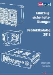 info@brigadegmbh.de +49 - COVIMA electronics