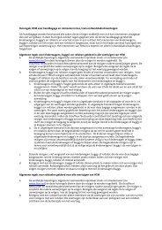 Huisregels HTM voor handbagage en rolstoelen in bus, tram en ...