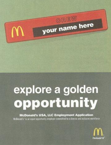 mcdonalds-job-application