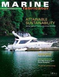 Marine Fabricator, March/April 2009, Digital Edition