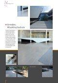 Download PDF Vielseitigkeit von Betonwerkstein ... - Treppen Außen - Seite 6