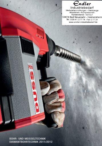 Duss Gesamtkatalog 2012 - Endler Industriebedarf