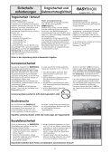 TAC-12 HP - Basys AG - Seite 5