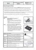 TAC-12 HP - Basys AG - Seite 7