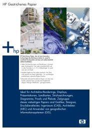 HP Gestrichenes Papier - Ingram Micro