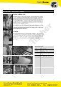 Kunststoffe – Index Oberbegriffe - Gummi-Fischer - Seite 3