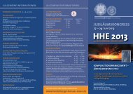 Vorankündigung - 2012 Heidelberger Heisses Eisen