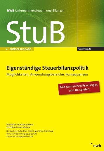 PDF 3,5 MB - Kleeberg