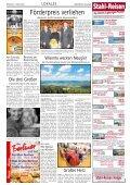 Ausgabe A, Siegen, Wilnsdorf (11.35 MB) - Siegerländer Wochen ... - Seite 6