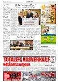 Ausgabe A, Siegen, Wilnsdorf (11.35 MB) - Siegerländer Wochen ... - Seite 7